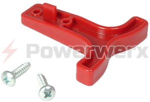 Picture of SB120 SB Series Connector Red Handle Kit with Hardware