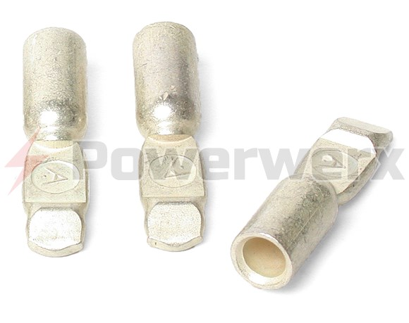 Picture of 5952-BK Anderson Power SB50/PP75 Powerpole Contact 8 AWG