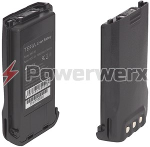 Picture of TERA BAT-50 Li-ion Battery Pack 1600 mAh