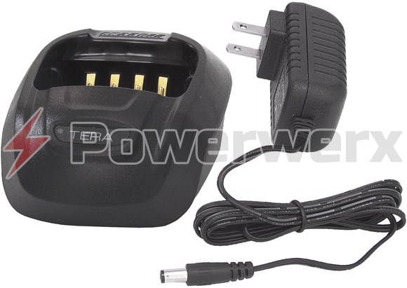 Picture of TERA CRG-70 Smart Desktop Battery Charger