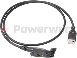 Picture of TERA PRG-70 USB Programming Cable for TERA DMR Radios