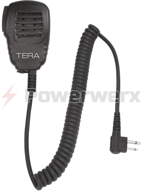 Picture of TERA SPMIC-50 Compact Speaker Microphone