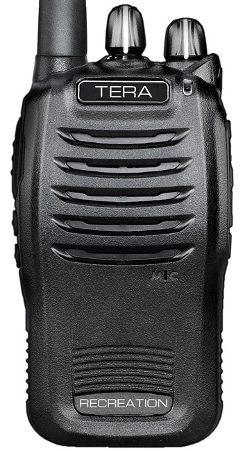 Picture of TERA TR-505 GMRS Recreational Handheld Radio