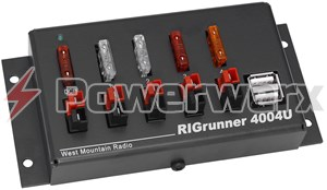 Picture of West Mountain Radio RIGrunner 4004 USB