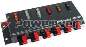 Picture of West Mountain Radio RIGrunner 4005H Horizontal