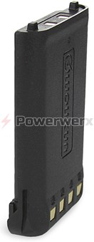 Picture of Wouxun 1700 mAh Li-ion Battery Pack for KG-UV8T & KG-UV8D