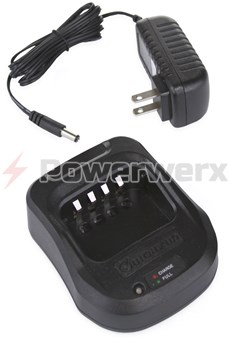 Picture of Wouxun Intelligent Desktop Battery Charger for KG-UV9D Plus and KG-UV8T