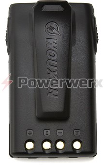 Picture of Wouxun Standard Capacity 1700 mAh Li-ion Battery Pack